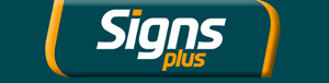 Signs Plus logo