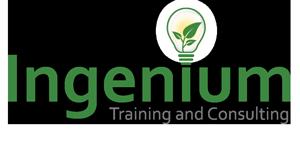 Ingenium Company Logo